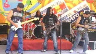 getlinkyoutube.com-Misery (Cromok) - by CropoX live at Jom Heboh