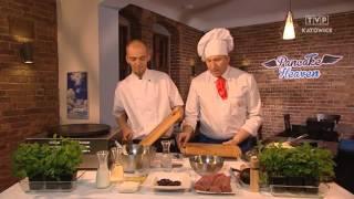 getlinkyoutube.com-Rączka gotuje - naleśniki w rożnych odsłonach