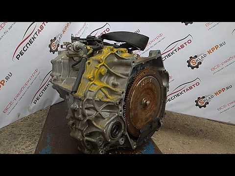 Купить контрактный вариатор(АКПП) Honda Fit/Jazz GE6/GE7/GE8/GE9 L13A SE5A