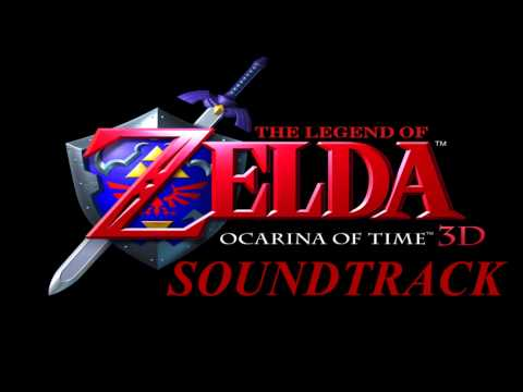 45. The Legend of Zelda - Ocarina of Time 3D Soundtrack: Medal Get Fanfare
