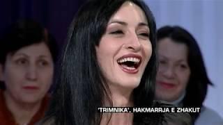getlinkyoutube.com-Zone e Lire - ZHAKU & KASTRO ZIZO (11 janar 2013)