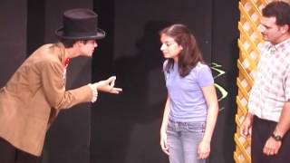 getlinkyoutube.com-Charlie & Chocolate Factory (Violet) Morgan McLaughlin in Tulsa,Oklahoma