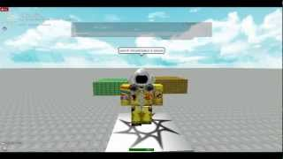 getlinkyoutube.com-Roblox How To Get Free Robux And Tickets