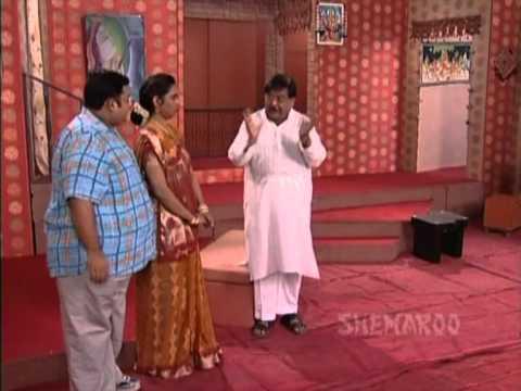 Kahu Chhu Sambhalo Chho - Part 2 Of 13 - Arvind Vekariya - Falguni Dave - Gujarati Natak