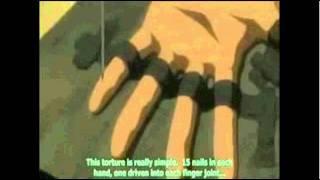getlinkyoutube.com-Higurashi - Keiichi's Torture