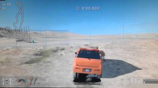 getlinkyoutube.com-GT6 危険なクロカンコースを走ってみた