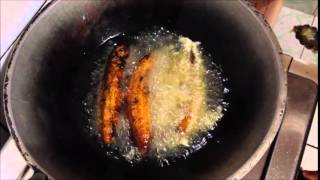 getlinkyoutube.com-How to make Sanggar Balanda from Makassar