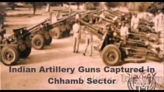 getlinkyoutube.com-1965 War Pakistan Victory Real Pictures