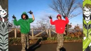 getlinkyoutube.com-【暴徒】 マトリョシカ 踊っていた 【と暴徒】