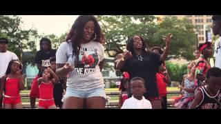 getlinkyoutube.com-B.A.D. Dancers - Outcha Clothes (MUSIC VIDEO)