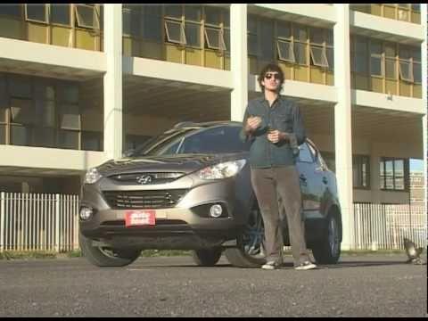 Hyundai Tucson - Test - Martín Sacán