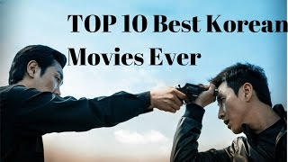 getlinkyoutube.com-TOP 10 Best Korean Movies of all the time | TOP 10 Must Watch Korean Movies