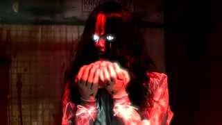 getlinkyoutube.com-Spirit Halloween - Zombie Gas Station 2014