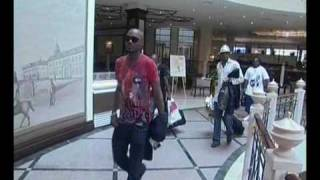getlinkyoutube.com-tuface in Moscow, Russia.