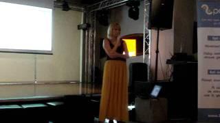 getlinkyoutube.com-2011.08.25 Diana BANCU - 10 lucruri pe care trebuie sa le stii despre SEO