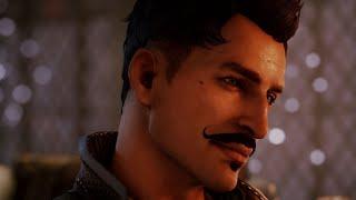 getlinkyoutube.com-DA: Inquisition. Dorian Romance (all scenes)