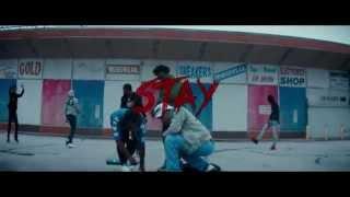 getlinkyoutube.com-Travis Scott x Migos x Future x Young Thug Type Beat - STAY (Prod. By HossyBeats)