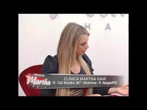 Jessica Lopes   Peladona de Congonhas   Martha Hair   Mega Hair Faixa Adesivada
