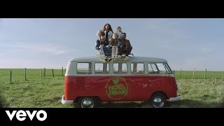 Kids United - Chante (Love Michel Fugain) (Clip officiel)