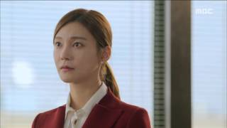 "getlinkyoutube.com-[Glamourous Temptation] 화려한 유혹 ep.5 Cha Ye-ryun said ""Joo Sang-wook is my secretary""   20151019"
