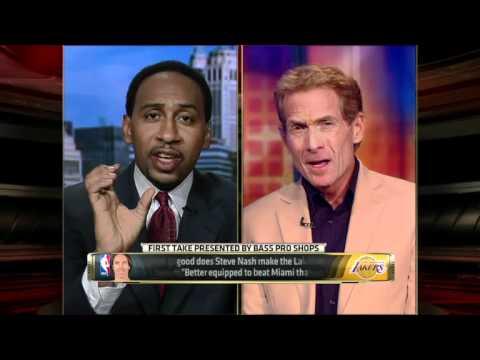 NBA: How good does Steve Nash make the Lakers?