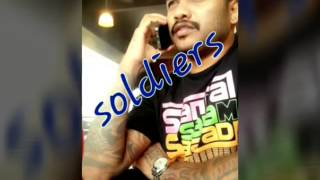 getlinkyoutube.com-Bila bila tiram sasi 04 ( soldier's jb team)