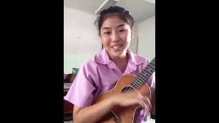 getlinkyoutube.com-Look like love สมายด์ the star 8 Socialcam by Smile5665
