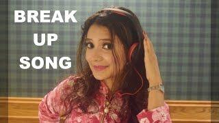 The Breakup Song Dance
