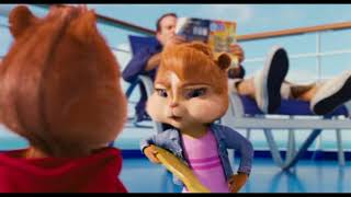Mr Léo  -  J'suis désolé (Version Chipmunks Vidéo officielle)