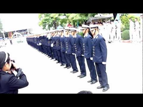 Fancy Drill By MMC.#36 (left seeing)