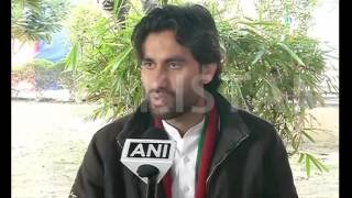Pashtun wants freedom from Pakistan: Umar Daud Khattak - Pakistan News