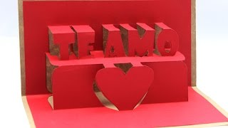 "getlinkyoutube.com-Tarjeta pop up ""Te amo"""