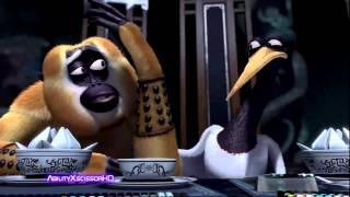 getlinkyoutube.com-Kung Fu Panda El Festival De Invierno Español Latino 2/2 [3D-HD]