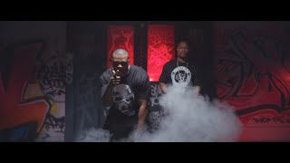 Bishop Lamont - Back Up Off Me (ft. Xzibit)