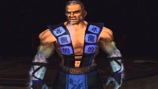 getlinkyoutube.com-Mortal Kombat: Deadly Alliance - All Fatalities