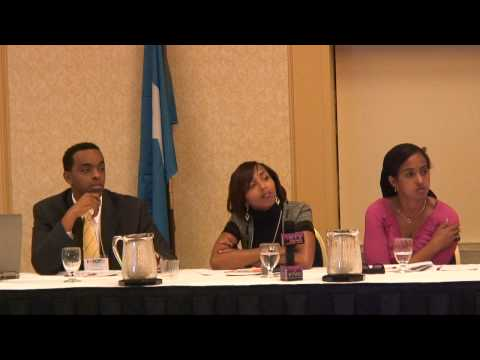 Day 1: The 1st Annual Somali Diaspora Youth Conference (PART 6)