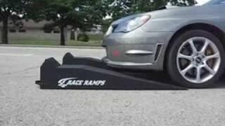 getlinkyoutube.com-Race Ramps - Using Your Ramps