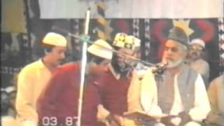 getlinkyoutube.com-His Holiness Peer Syed Tahir Allauddin Al Gillani in Minhajul Quran 1987 part 2