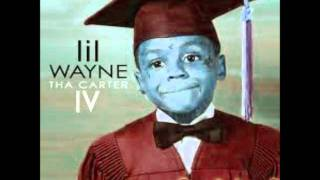 "getlinkyoutube.com-Lil Wayne ""Blunt Blowin"" (Tha Carter IV) (Slowed)"