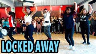 getlinkyoutube.com-LOCKED AWAY - R. City ft Adam Levine Dance | @MattSteffanina Choreography (Beg/Int)