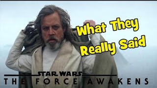"getlinkyoutube.com-Star Wars 7: A Bad Lip Reading (""What They Really Said"")"