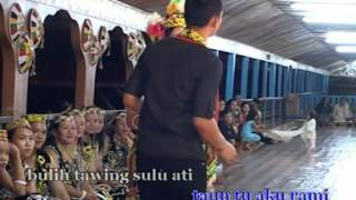 getlinkyoutube.com-Bulih Tawing - Entelah Gawai