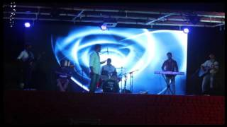 Kajra Mohabbat Wala - Jbx Band Live Performance  gorai