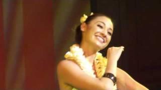 お台場ハワイ・フェスティバル2010-アリアナ・セイユ③
