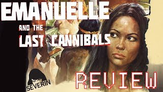 Emanuelle and the Last Cannibals Review Severin Films Blu-ray width=