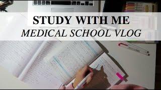 How to Memorize / Memorization Tips for Med School | Gloving Tutorial | Med School Vlog