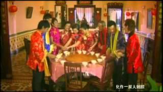 getlinkyoutube.com-One FM ntv7 八度空间《团圆饭》2011 Chinese New Year Song