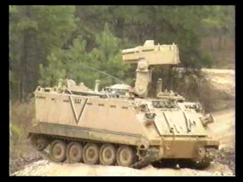 M901 Improved TOW Vehicle (ITV)