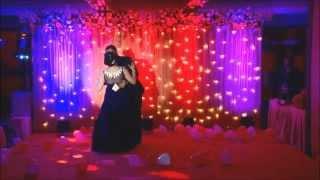 getlinkyoutube.com-Khushi & Akshay's sangeet performance