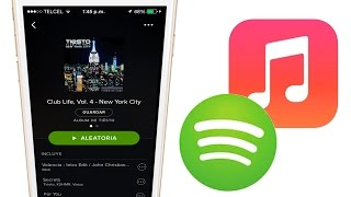 getlinkyoutube.com-Descarga Musica de Spotify GRATIS en iPhone, iPad o iPod